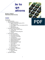 A Guide to Coatings Calculations