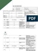 Formato Planificacion Kine Trauma Niños 2014 Ust v Sem