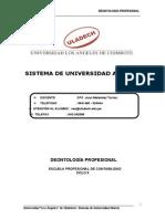 Deontologia Libro