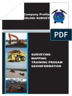Company Profile Cv Jgs 2014