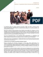Liberación nacional y bolchevismo