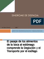 UPRP 2013 DISFAGIA