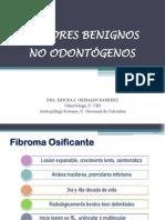 3. Tumores Benignos No Odontogenos