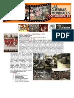 Las Guerras Mundiales-Documentales