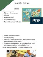 5. Organizaci+¦n de Paquetes