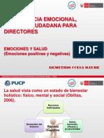 Emociones y Salud Directivos Ccesa1