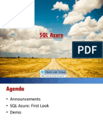 2009.09.SQLAzure