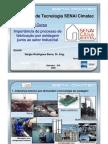 Importância do processo de Fabricação por Soldagem junto ao setor Industrial