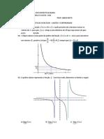 3ª Lista-Calculo 1(Sistemas)2014.1