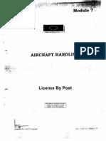 9 Aircraft Handling