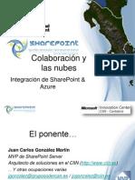 Integracion SP y Azure