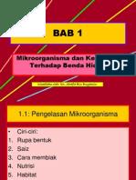 Sains SPM Tingkatan 5 Bab 1