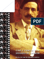 Ies Pirámide Huesca - Un Día de Cine