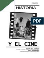 Ibars Fernandez, Ricardo - La Historia y El Cine