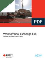 2014 RMIT Warrnambool Report