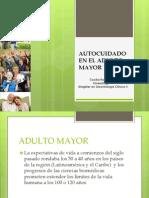 Autocuidado en El Adulto Mayor Udd