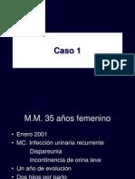 Modulo Uroginecologiajue 13bis