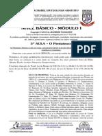 BÁSICO - Mód I - 5ª AULA - O Pentateuco.pdf