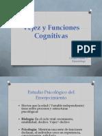 Funcionamiento cognitivo