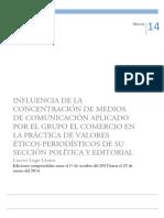 Ensayo Final COntrol de Medios Perú