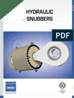 Hydraulic Snubbers