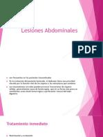 Lesiones Abdominales.pptx