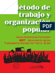 Mst en Espanol