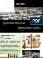 Ing Historia