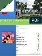 185905994 Exploracion de Superficie de Petroleo y Gas Exposicion 2