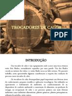 Trocadores de Calor (2)