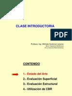 Clase 1 Introduccion