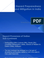 Gupta_Natural Hazard Prepardness and Mitigation