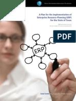 ERP_Advisory_Council_Report