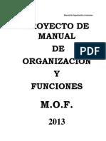 Huanchaco - Mof - 2013