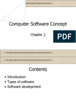 Chapter 2 Computer Software