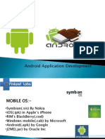 3 Android PPT