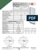 ANT-A25451803-0605 Datasheet