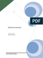 3.- Diseño de Puestos.pdf