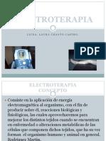 Electro Clase 1 Conceptos Terminologia
