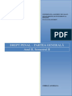 1 Introducere Dr Penal Gen II ID
