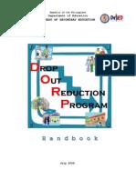 DORP Handbook