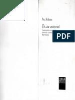 Ardenne Un Arte Contextual 2002 1