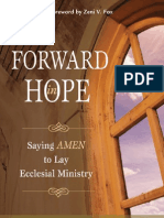 Forward in Hope (excerpt)