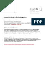 guggenheim design it