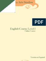 English Course Manual/The Alphabet