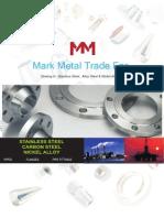 Mark Metal Fze