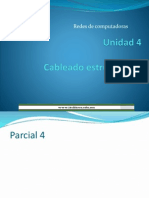 Redes de Computadoras Unidad 4, 5