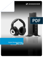 Casque Rs170 Fr Int
