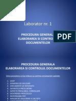 DLC Laborator Nr. 1