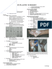 Principles in Plastic Surgery